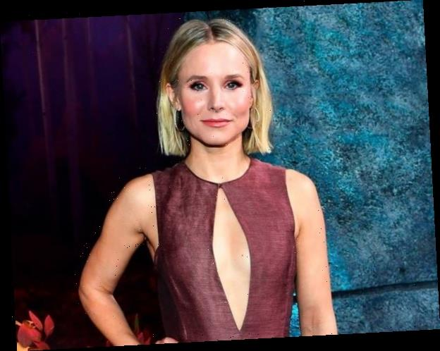 Why it's Simply Impossible Not to Root for Kristen Bell