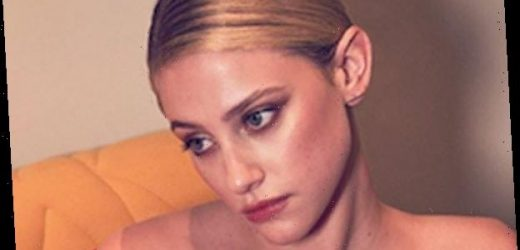 Lili Reinhart Praises Beautiful Cellulite & Stretch Marks