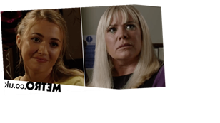 Spoilers: Sharon and Louise will give birth in EastEnders over Christmas
