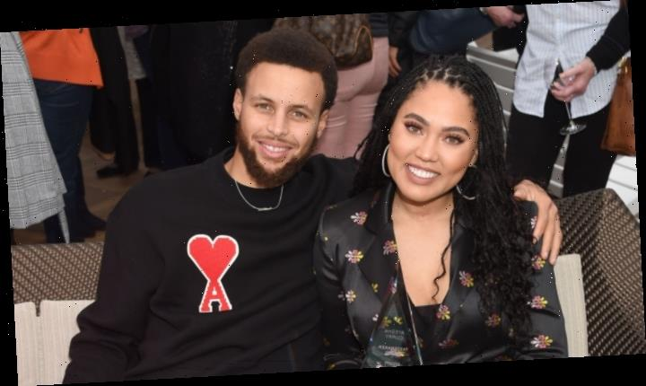 Ayesha Curry Honored With Variety's Vivant Tastemaker Award at Napa Valley Film Festival
