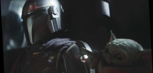 'Everyone Was in Love With Baby Yoda': Director Deborah Chow on 'The Mandalorian'