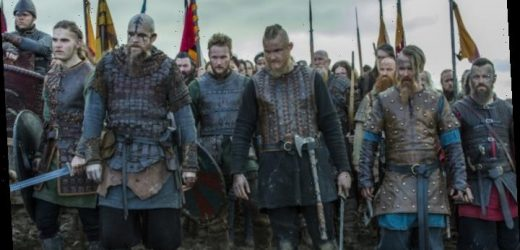 'Vikings' Sequel Series Set at Netflix From Michael Hirst, Jeb Stuart