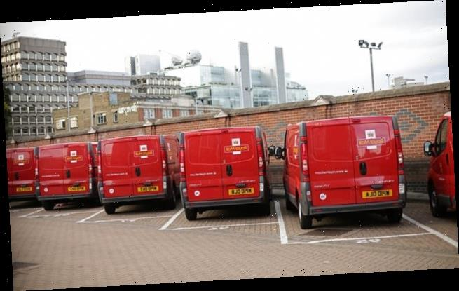 Judge to decide legality of planned Royal Mail Christmas strike