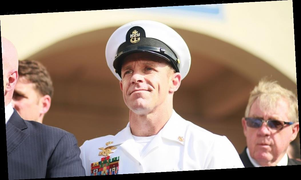 Navy pauses Eddie Gallagher review that could lead to loss of SEAL trident