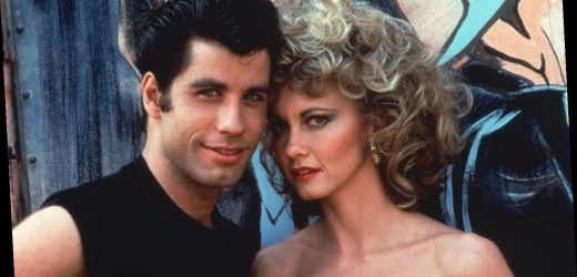 You're the one that I want! Olivia Newton-John's sexy 'Grease' costume fetches $405.7K