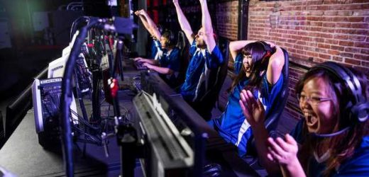 How professional video gamers are the new-age athletes