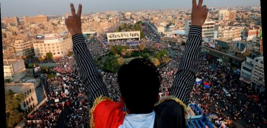 What to know about 'Arab Spring 2.0' and protests roiling the Middle East