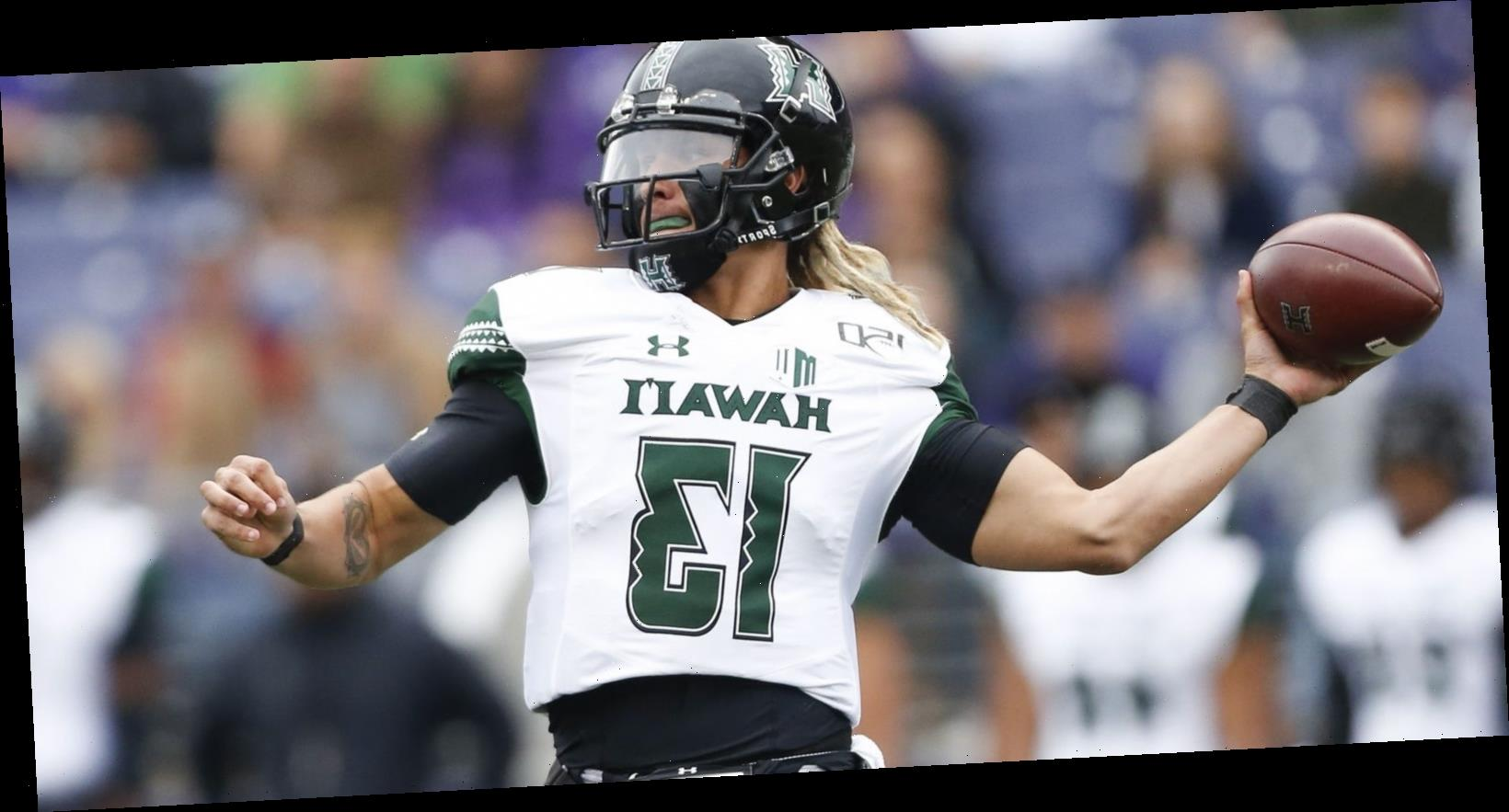San Diego State at Hawaii odds, picks and best bets