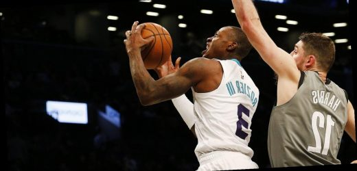 Charlotte Hornets at Washington Wizards odds, picks and best bets