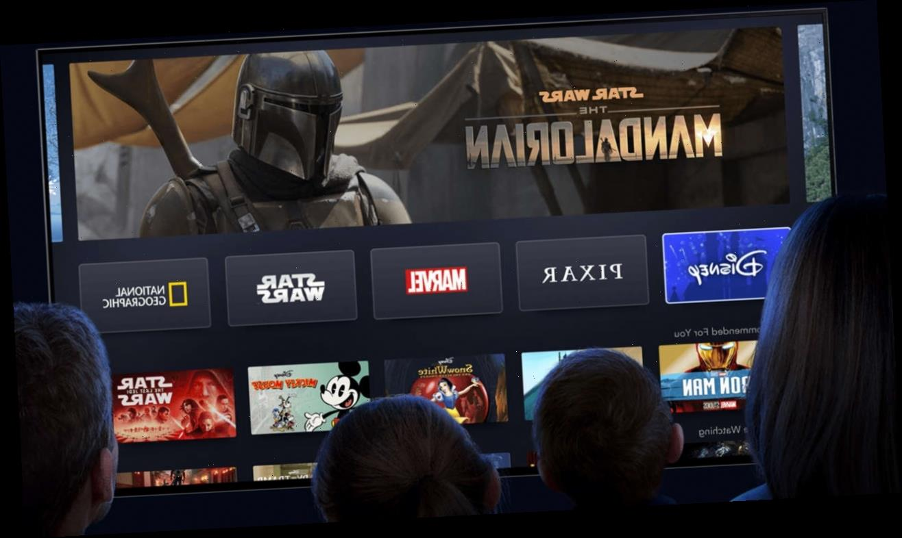 Disney Plus Streaming App: How To Watch On Consoles, Your TVs, And More