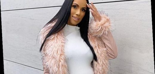 'LHH: Hollywood' Star Erica Mena Dubbed 'Sad' Over Her Anti-Vax Stance