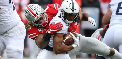 Ohio State Passes Its First Test of the Season by Beating Penn State