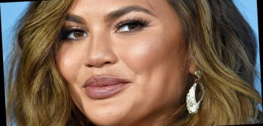 """Piers Morgan """"blamed"""" Chrissy Teigen for her husband's work, and it's as ridiculous as it sounds"""