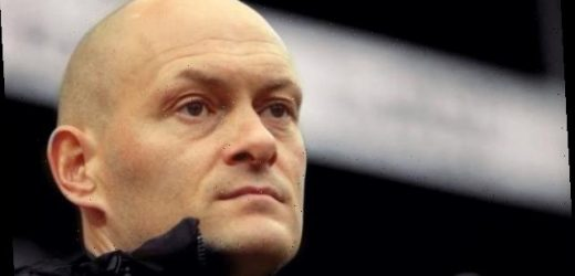 Alex Neil: Preston manager on his will to work and win
