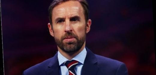 Euro 2020 draw: 'Favourable draw but black cloud on horizon for England'