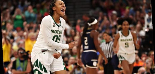 Top 25 storylines in women's college basketball for 2019-20