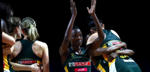 South Africa name provisional squad for England Roses series