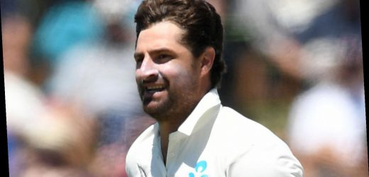 New Zealand's Trent Boult and Colin de Grandhomme ruled out of second Test against England