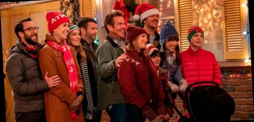 Must-see Christmas TV specials on Netflix and Amazon Prime Video