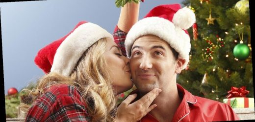 Susie Boniface: Change your tune… mistletoe but no whine this Christmas