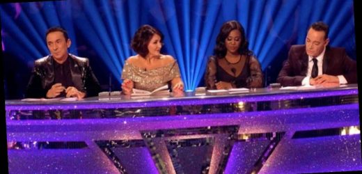 Leaked Strictly results spoiler 'disgusts' fans – who threaten to boycott final