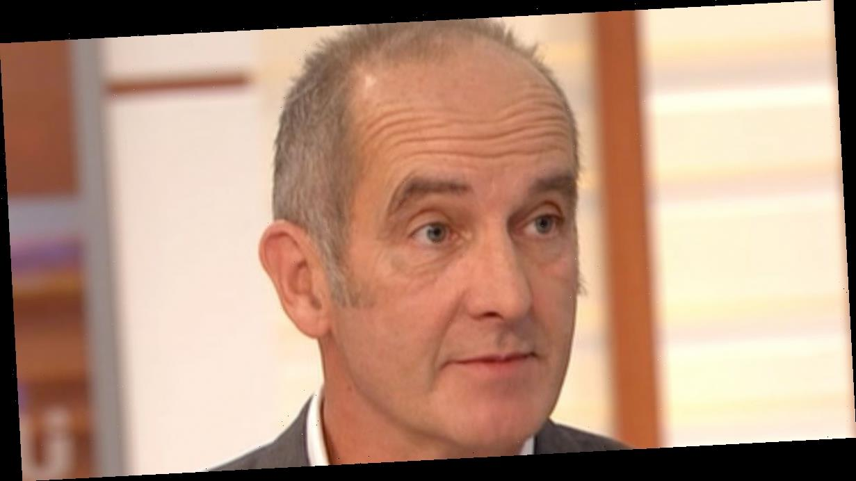 Kevin McCloud splits from wife of 23 years as he 'walks out' of family home