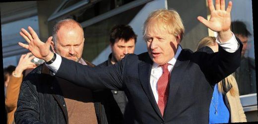 Voice of the Mirror: Boris Johnson must keep his word to new voters in the North
