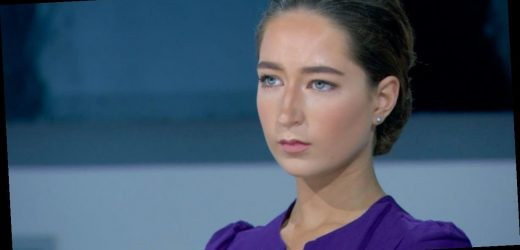 The Apprentice's Lottie Lion 'banned from doing interviews by BBC' after sacking
