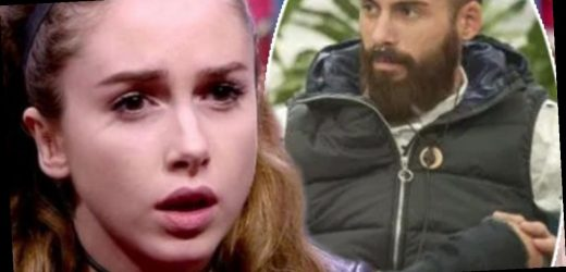 Spanish Big Brother under fire for making contestant watch footage of her 'rape' in the diary room