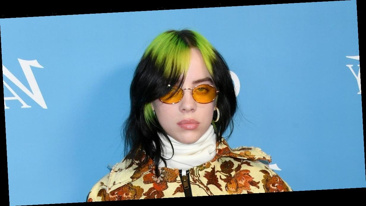 Billie Eilish blasted by Lady Gaga fans after slating her 2010 meat dress