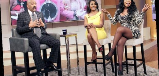 """Just How Fake Is Reality TV? """"I Love New York"""" Star Tiffany Pollard Speaks Out!"""
