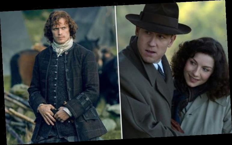 Outlander season 5: Showrunner spills audition secrets – How were Jaime and Claire cast?