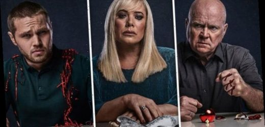 EastEnders spoilers: Phil Mitchell vows revenge on Sharon after discovering betrayal?