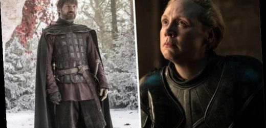 Game of Thrones: What happened to Brienne of Tarth? Did she end up with Jaime?
