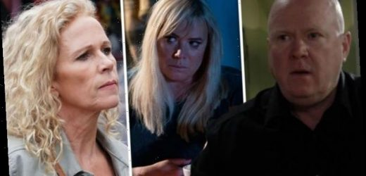 EastEnders spoilers: Sharon Mitchell plans deadly revenge plan as secret exposed?