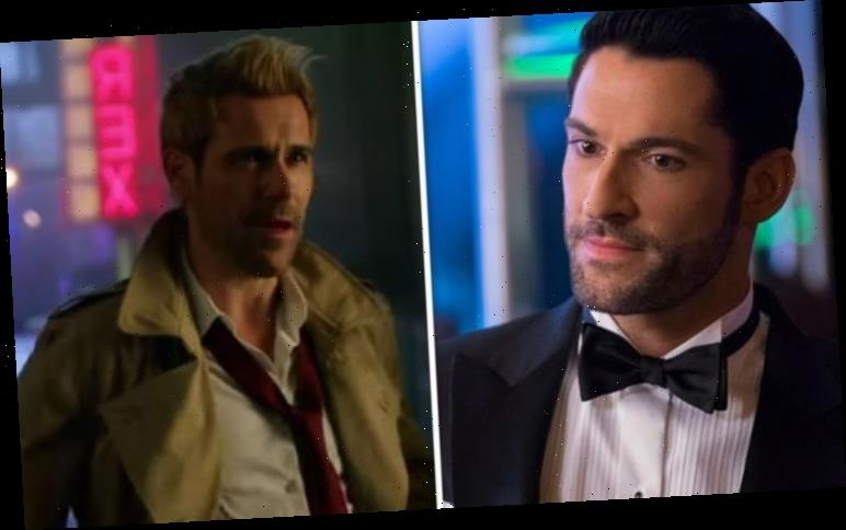 Lucifer season 5: Will John Constantine appear in the final series of Lucifer?