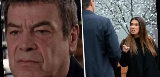 Coronation Street spoilers: Johnny Connor's new nemesis revealed – it's not who you think