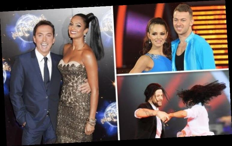 Strictly Come Dancing winners: Full list of Strictly winners and when they won