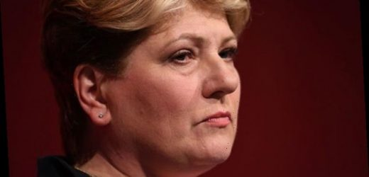 Tories will have 'dances of joy' if 'out of touch' Emily Thornberry wins Labour leadership