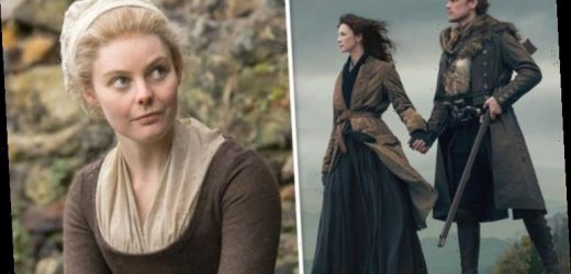 Outlander: Will Laoghaire MacKenzie return to the show?