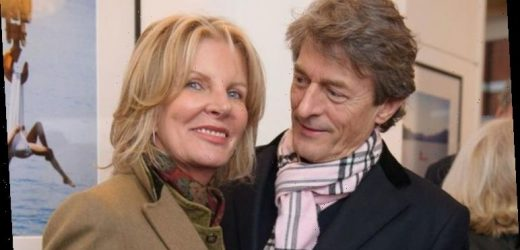 Nigel Havers wife: The heartbreaking admission star made about finding love after tragedy