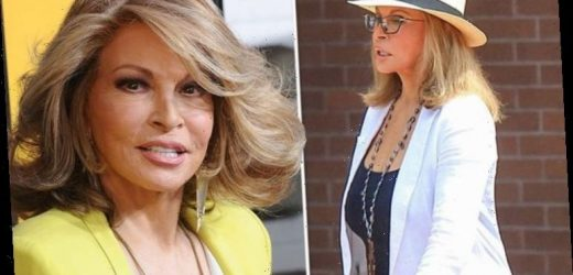Raquel Welch: 'I get annoyed' Actress addresses unfair moment with fans