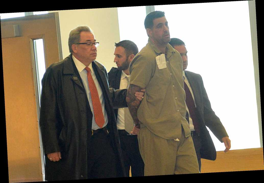 Accused Spumoni Gardens killer was done in by his baby mama: prosecutor