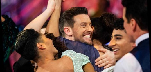 Strictly 2019 finalists confirmed as Chris Ramsey is eliminated
