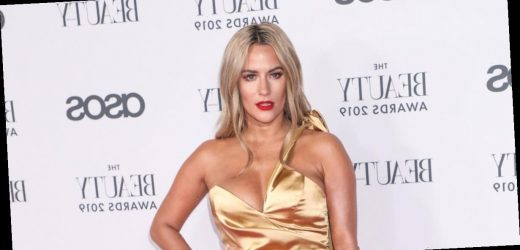 Caroline Flack set to stand down from Love Island role after assault charge