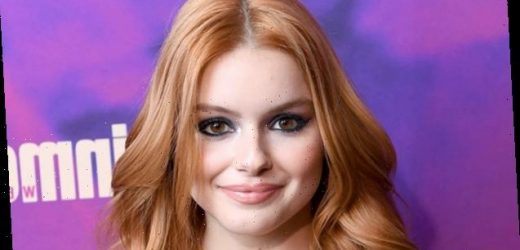 Ariel Winter's Red Hair, Kim Kardashian's Bob & 40 More Cool Celeb Hairstyles Of 2019 – Pics