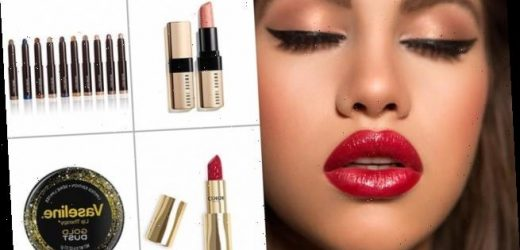 Elsa McAlonan's Beauty Upgrades: How to achieve shimmery lips