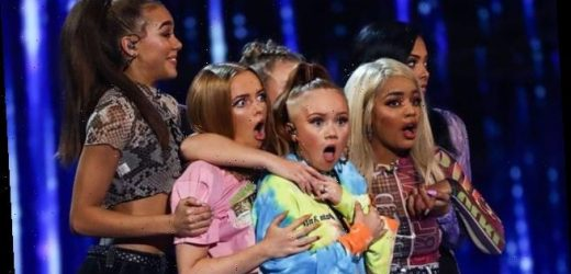X Factor: The Band: Girl group Real Like You crowned the WINNERS