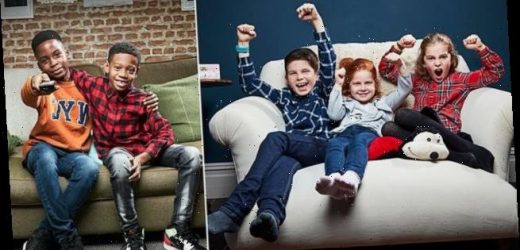 Gogglesprogs Christmas special sees TV critics give their opinions