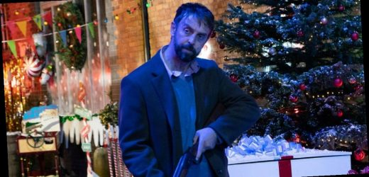 Coronation Street fans 'horrified' as two die during Christmas Day shooting